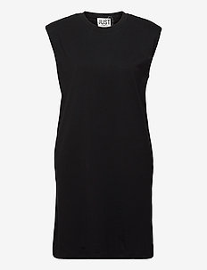 Beijing dress - sommarklänningar - black