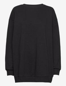 System sweat - sweatshirts & hoodies - night
