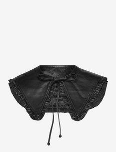 Roxy collar - krager - black