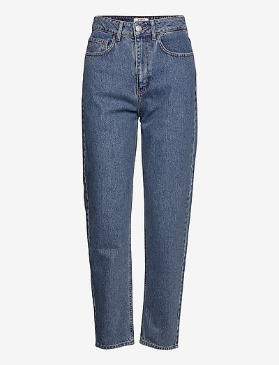 Stormy jeans 0104 - straight regular - light blue