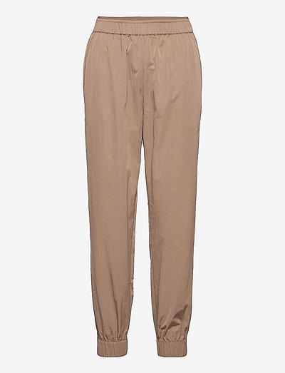 Wish pants - clothing - pine bark