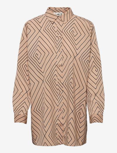 Desert shirt - denim shirts - nomad square