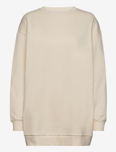 System sweat - sweatshirts & hoodies - buttercream