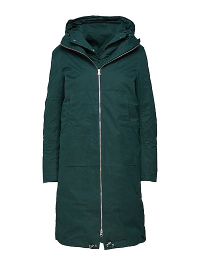 Steal coat - PINE GROVE