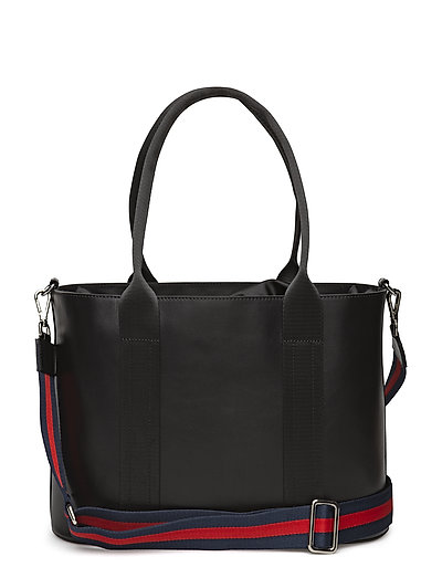 Jagger bag - BLACK