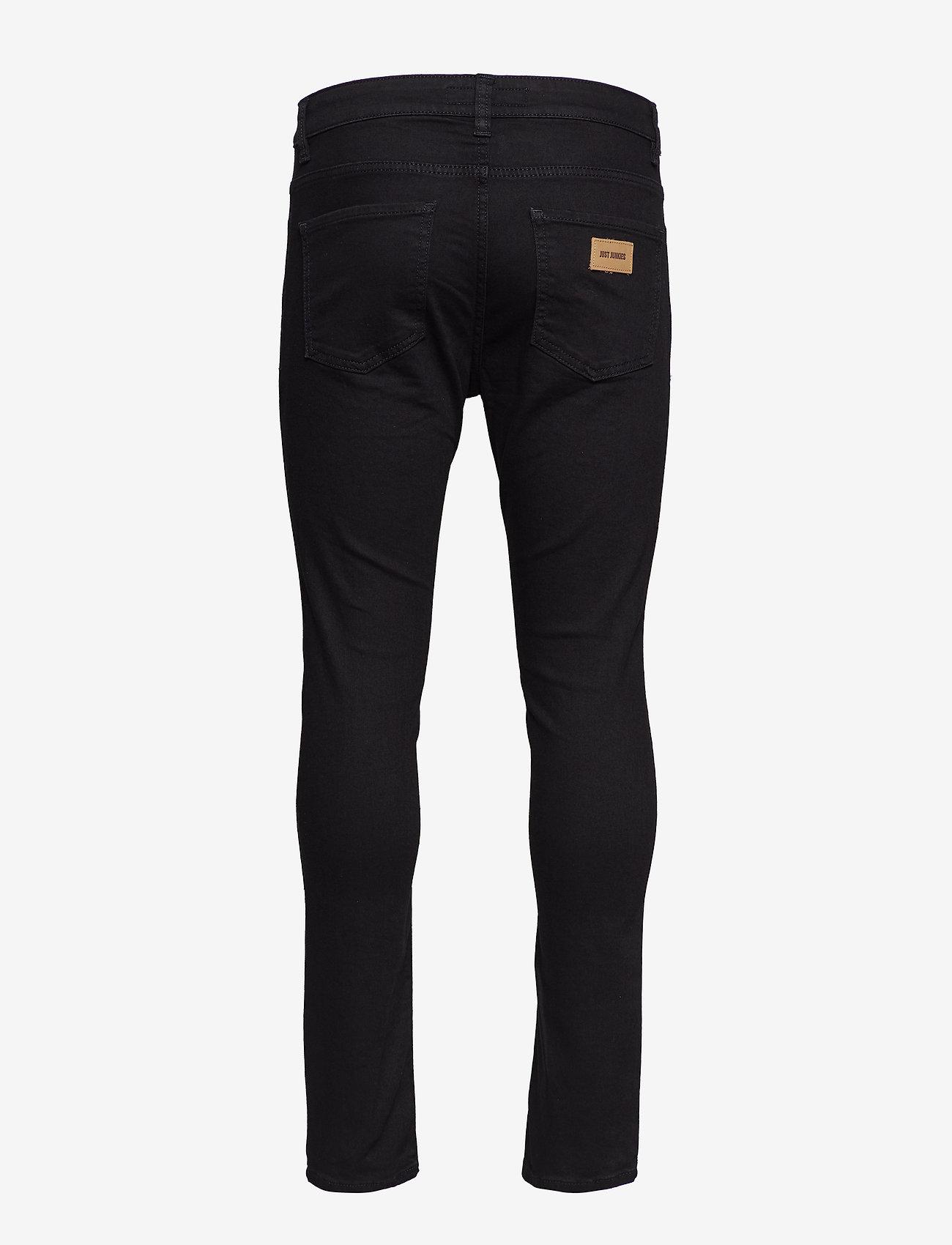 Just Junkies Sicko Black - Jeans