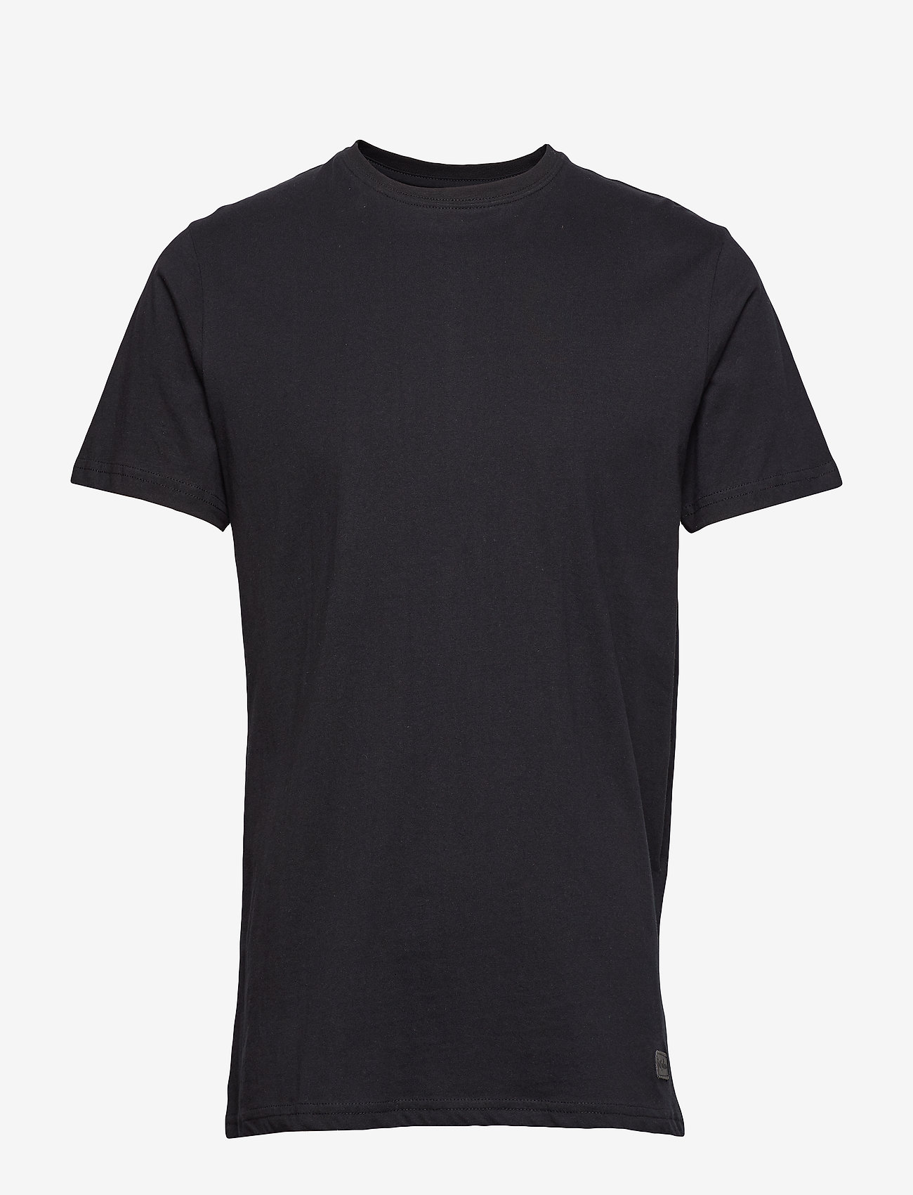 Just Junkies Ganger - T-skjorter BLACK - Menn Klær