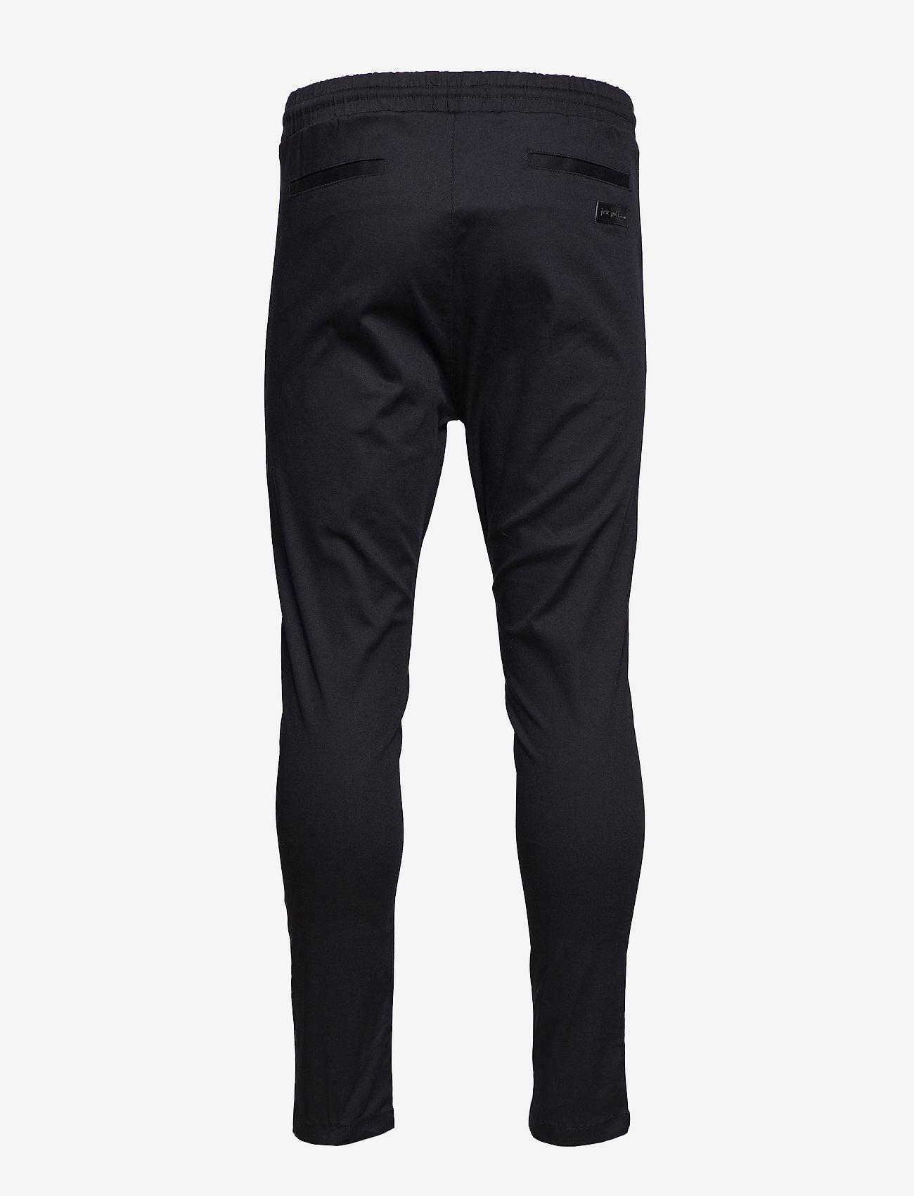 Just Junkies - Flex 2.0 - spodnie na co dzień - black - 1