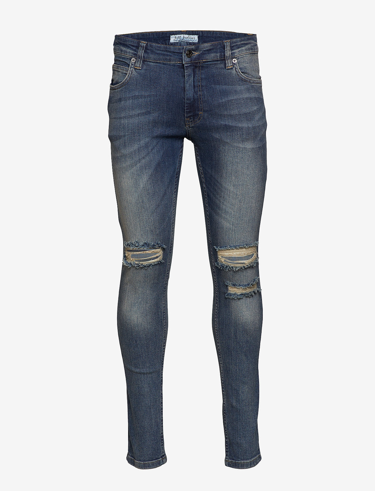 Just Junkies - Max Of-652 - skinny jeans - of