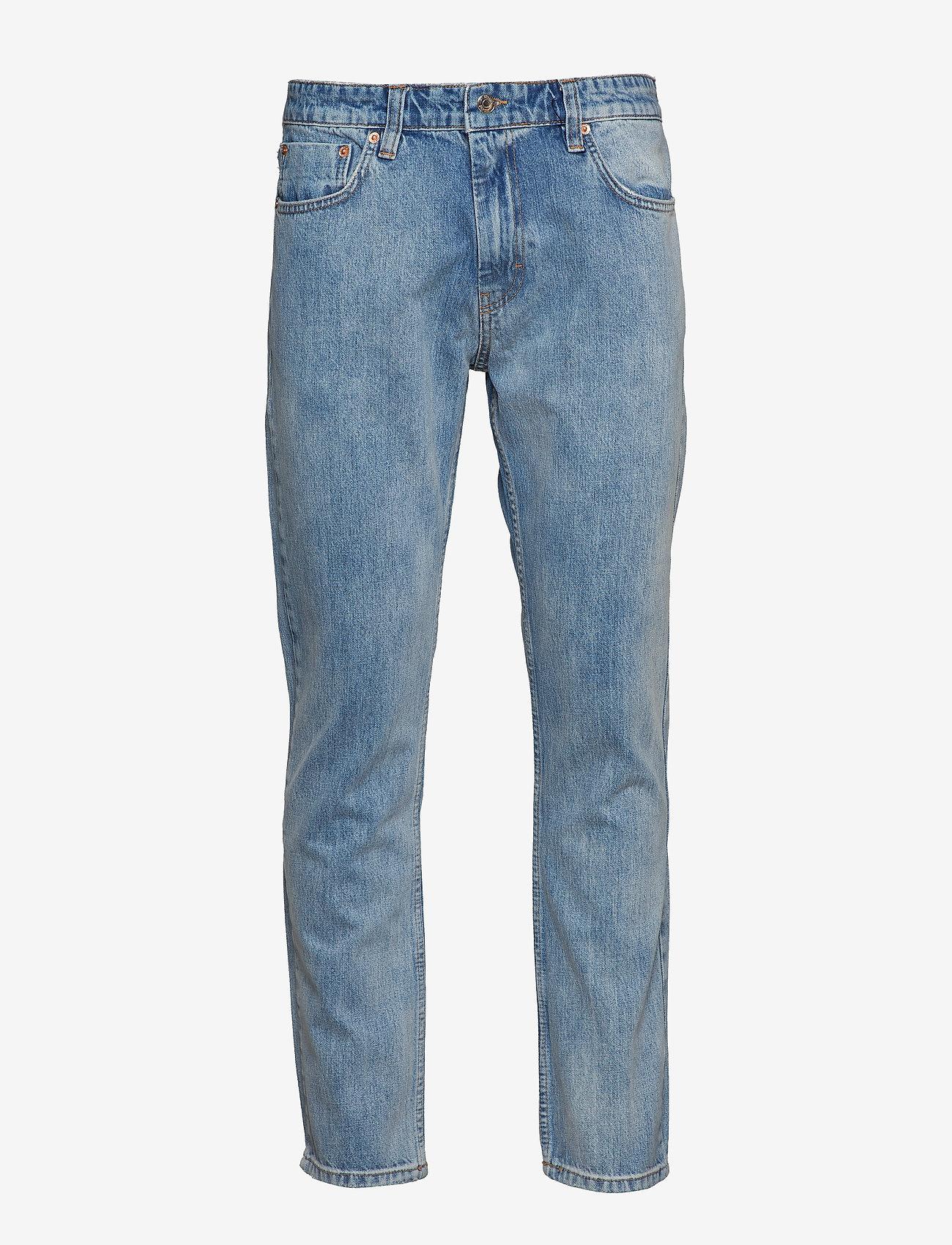 Just Junkies - King Supply Blue - slim jeans - supply blue