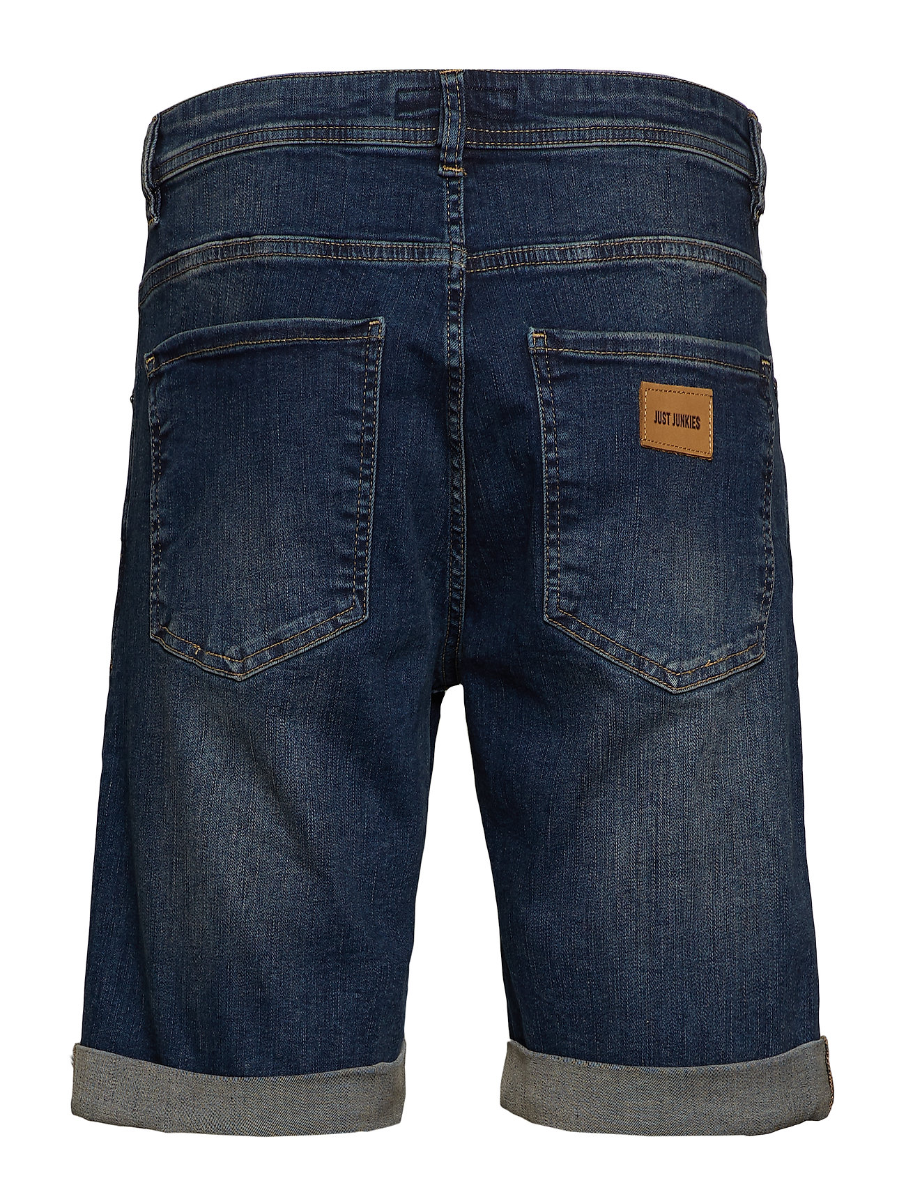 Mike Shorts Bb (Base Blue) (356.49 kr) - Just Junkies