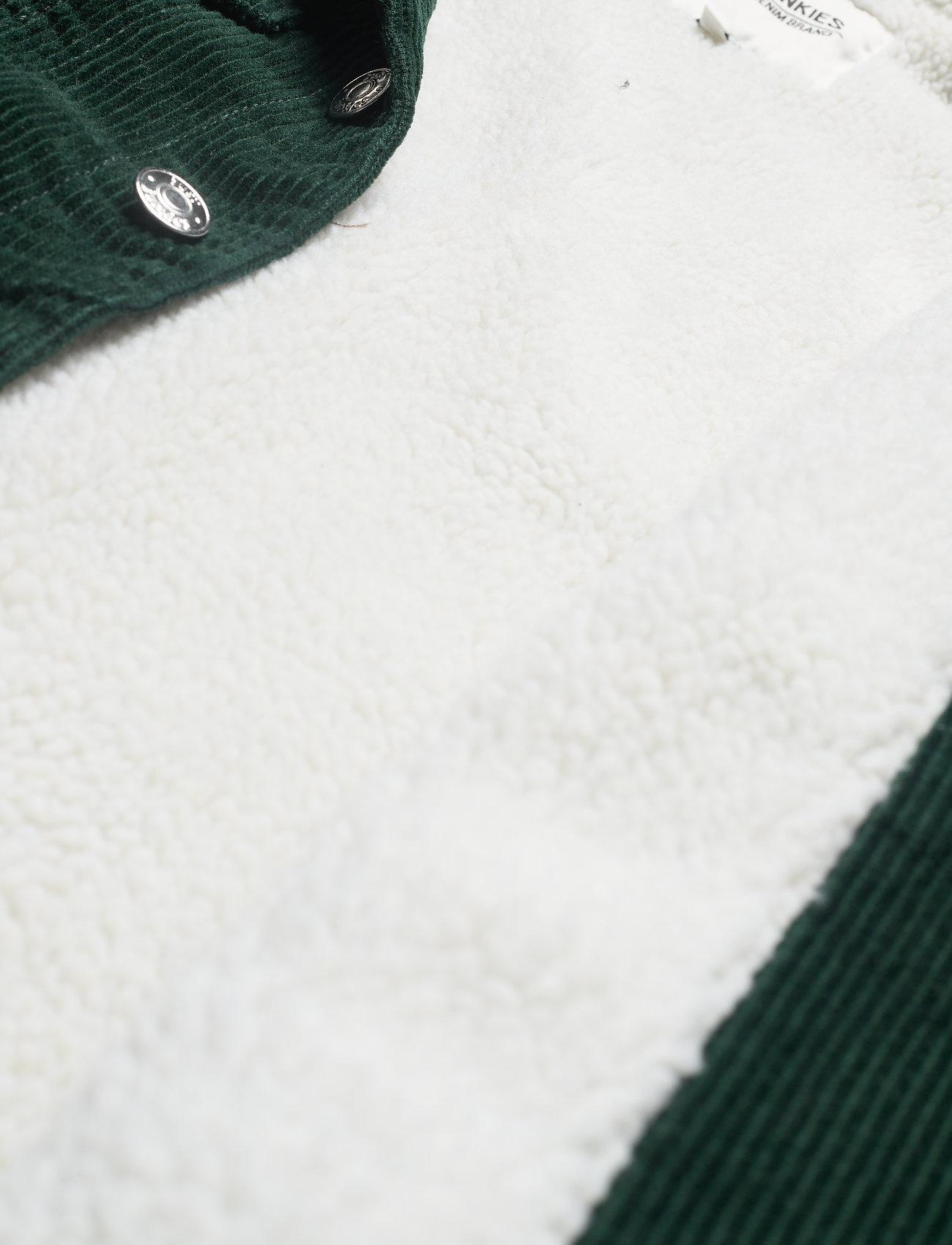 Rolf Fur Corderoy (Green) (66 €) - Just Junkies 67ELsKyO