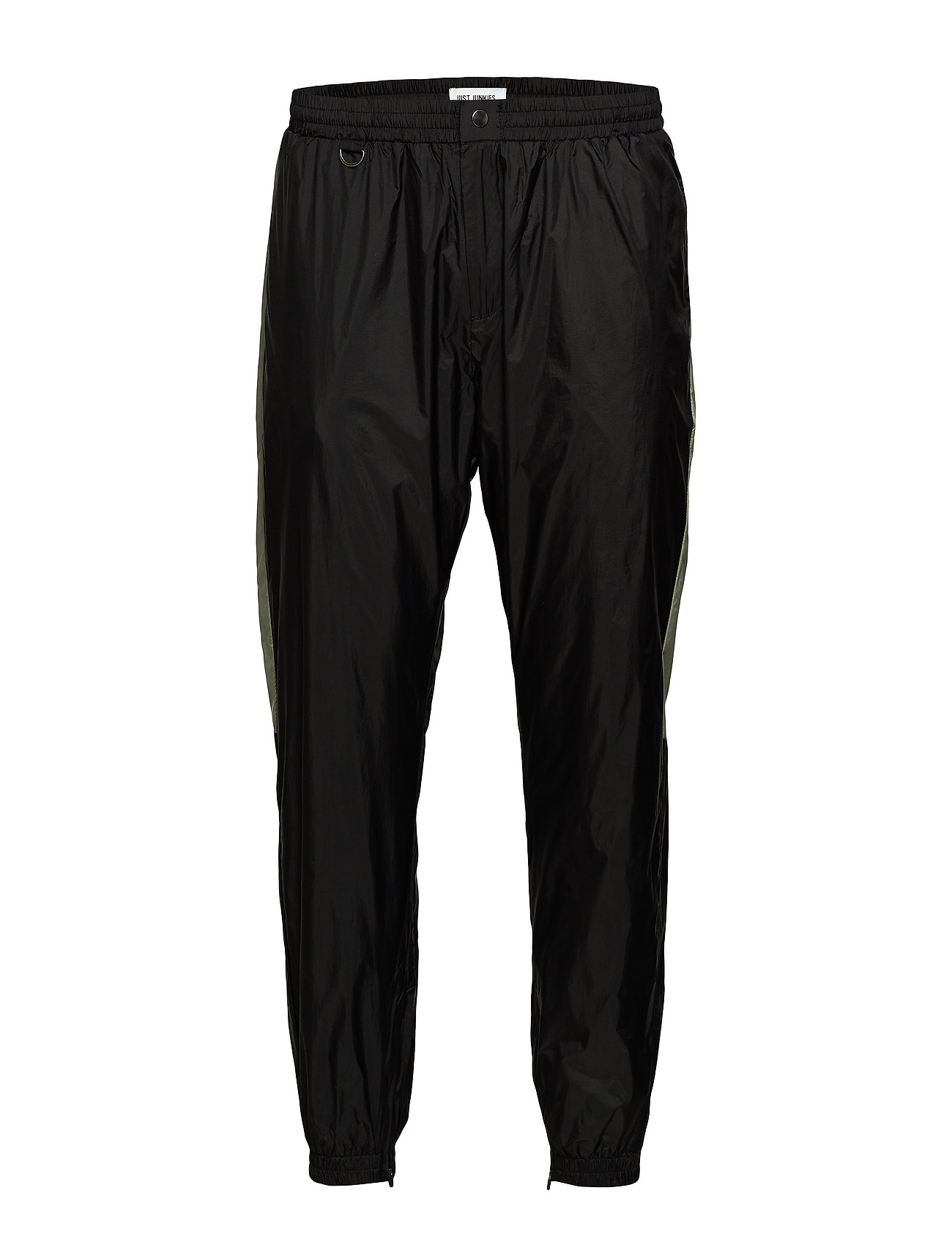 Just Junkies Kyoto Pants - BLACK