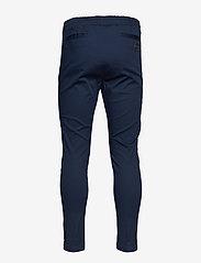 Just Junkies - Flex 2.0 - spodnie na co dzień - navy - 1