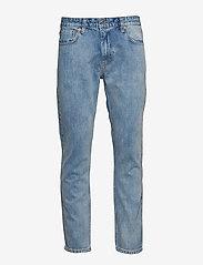 Just Junkies - King Supply Blue - slim jeans - supply blue - 0