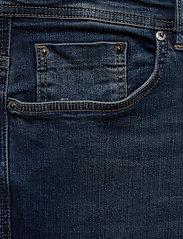 Just Junkies - Mike Shorts BB - farkkushortsit - base blue - 2