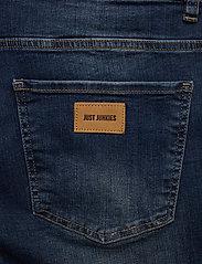 Just Junkies - Mike Shorts BB - farkkushortsit - base blue - 3