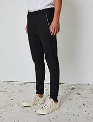 Just Junkies - Flex Bistretch 2.0 - spodnie na co dzień - black - 0