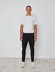 Just Junkies - Flex Bistretch 2.0 - spodnie na co dzień - black - 3