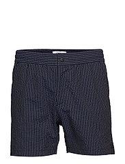 Create Shorts - NAVY