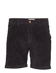 Solo Shorts - BLACK