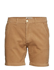 Solo Shorts - SAND