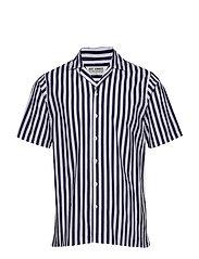 Ross Shirt - NAVY