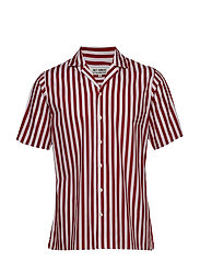 Ross Shirt - RED