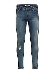 Max Denim Blue - DENIM BLUE