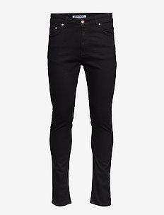 Sicko black - skinny jeans - black