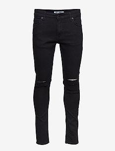 Max black holes - skinny jeans - black holes