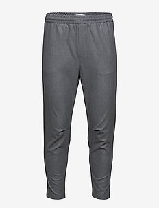 Ronald Bistretch - MID GREY MELL