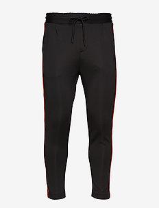 Element Main Tape Pants - BLACK