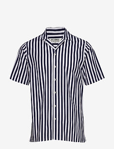 Ross Shirt - NAVY