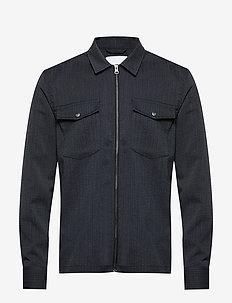 Como Shirt - NAVY