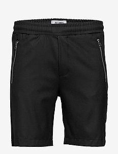 Flex Shorts 2.0 Bis - casual shorts - black