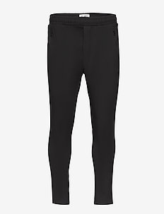 Flex Verty - joggingbyxor - black