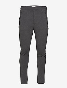 Flex Verty - joggingbyxor - grey