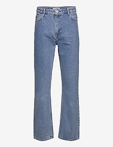 Curtis Baby Blue - relaxed jeans - baby blue
