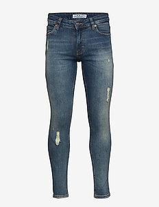 Max Denim Blue - skinny jeans - denim blue