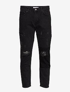 Storm Destroy black - slim jeans - destroy black