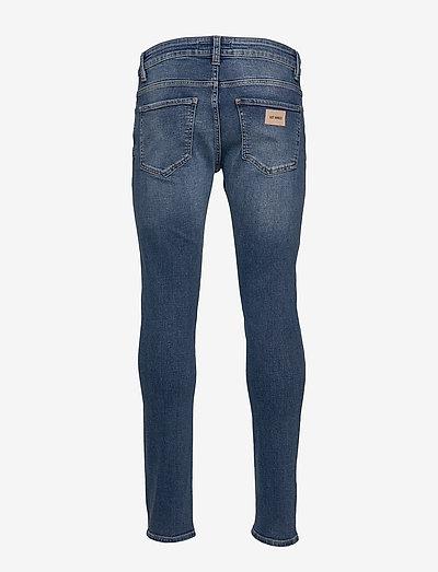 Just Junkies Max Deep Blue- Jeans