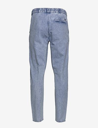 Just Junkies Jogger Pant- Jeans L. Blue