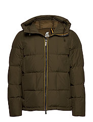 Anthime Heavy Thermo Igloo - BROWN OLIVA