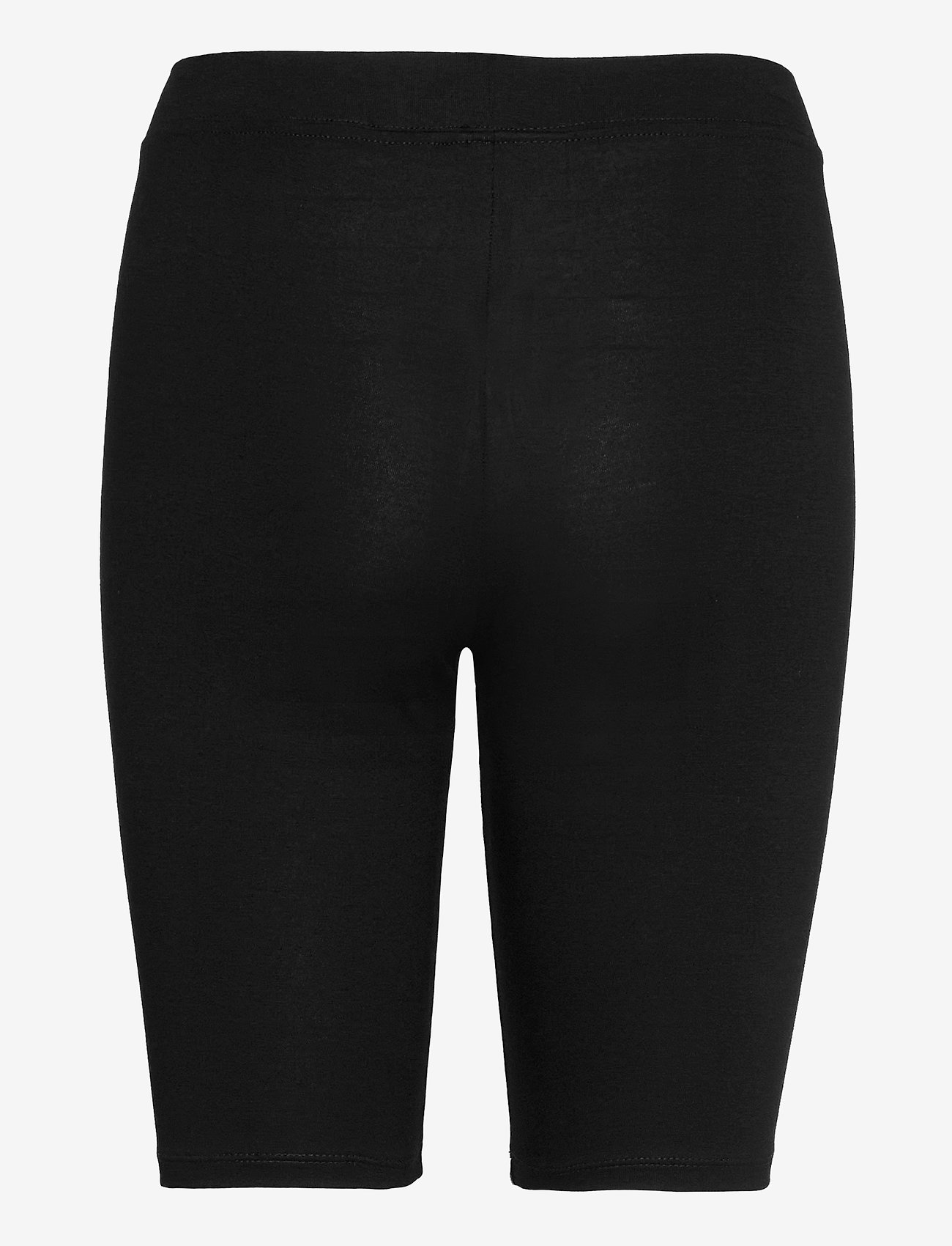 Kaffe - KAselma Jersey Shorts - cycling shorts - black deep - 1