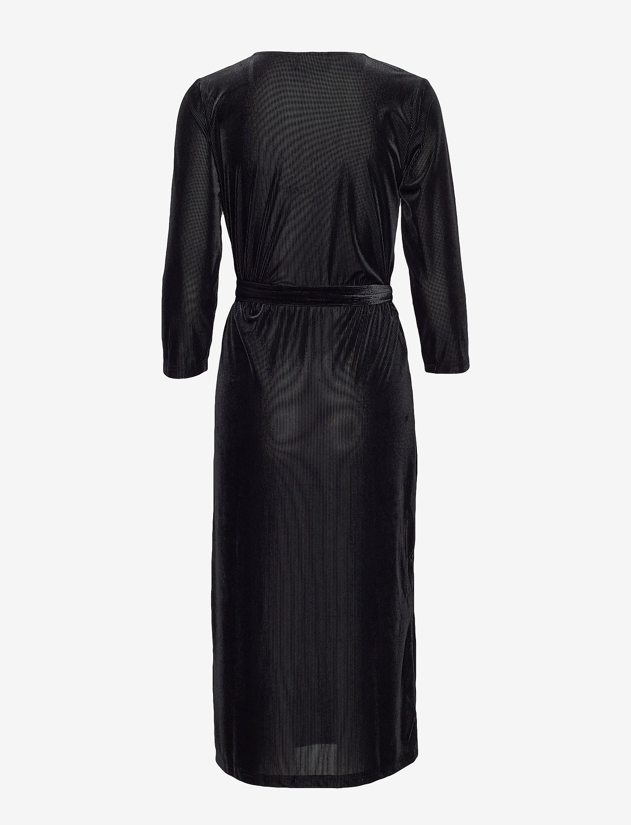 Kaffe - KAjulita Dress - midimekot - black deep