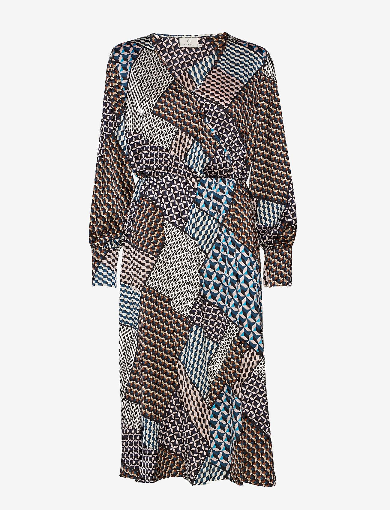 KAselina Midi Dress