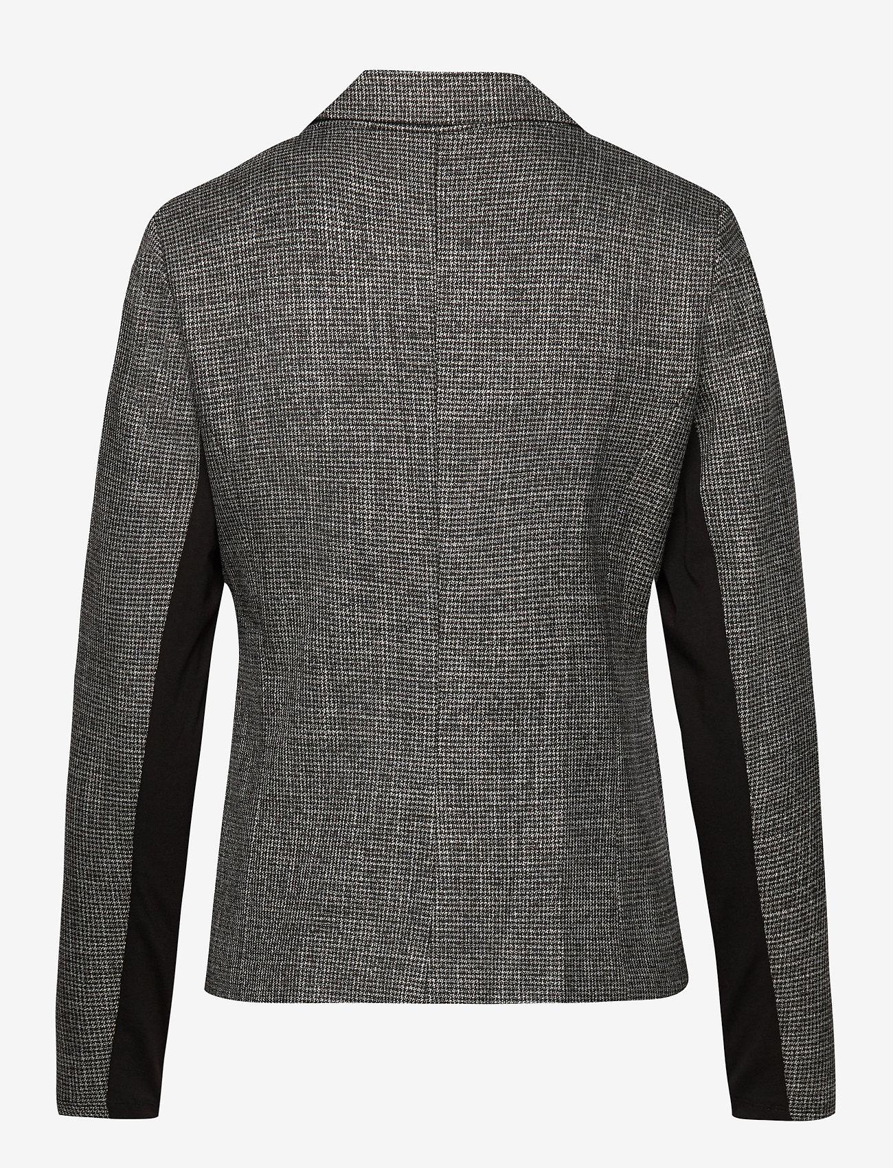 Kaffe - KAkaren Jillian Blazer- Min 6 pcs - vestes tailleur - black deep
