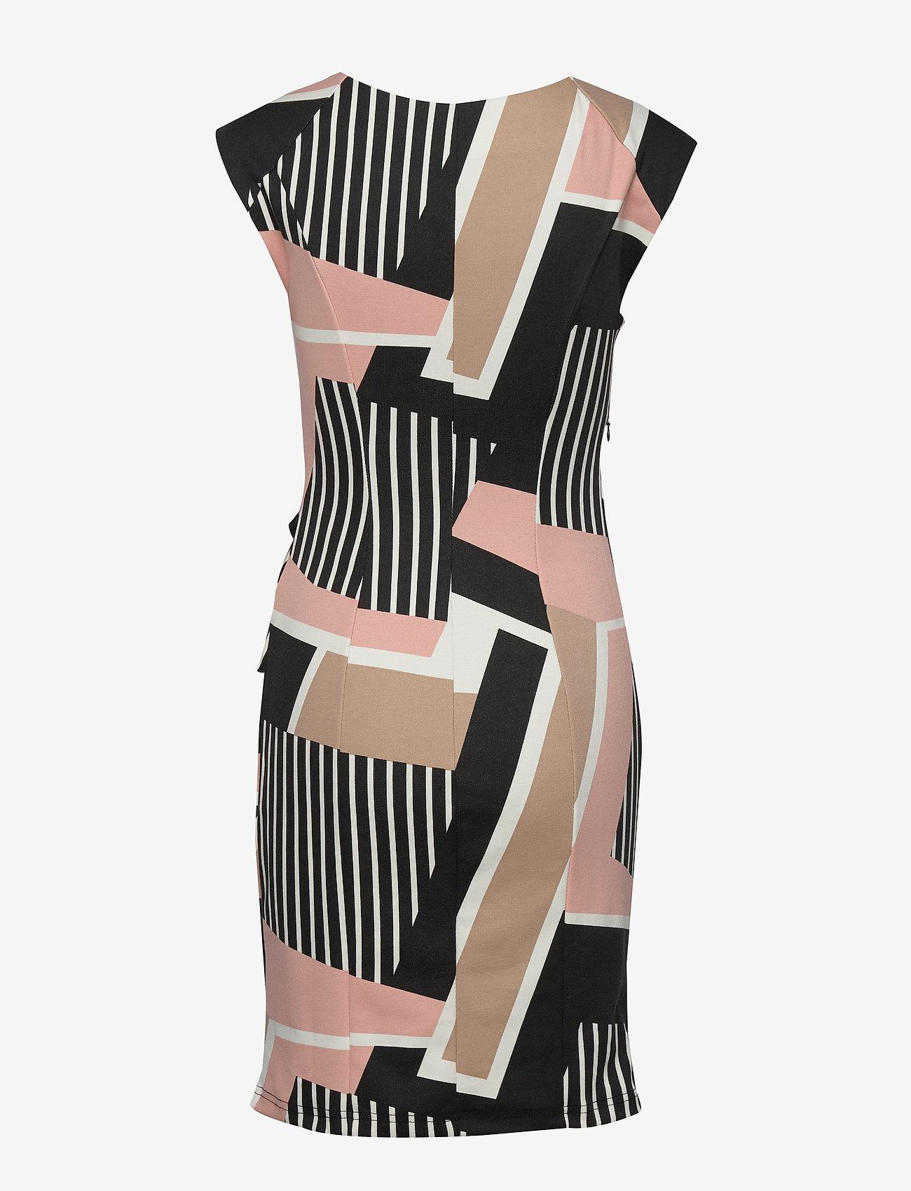 Kamina India Dress (Peach Beige) (58.47 €) - Kaffe N8swk