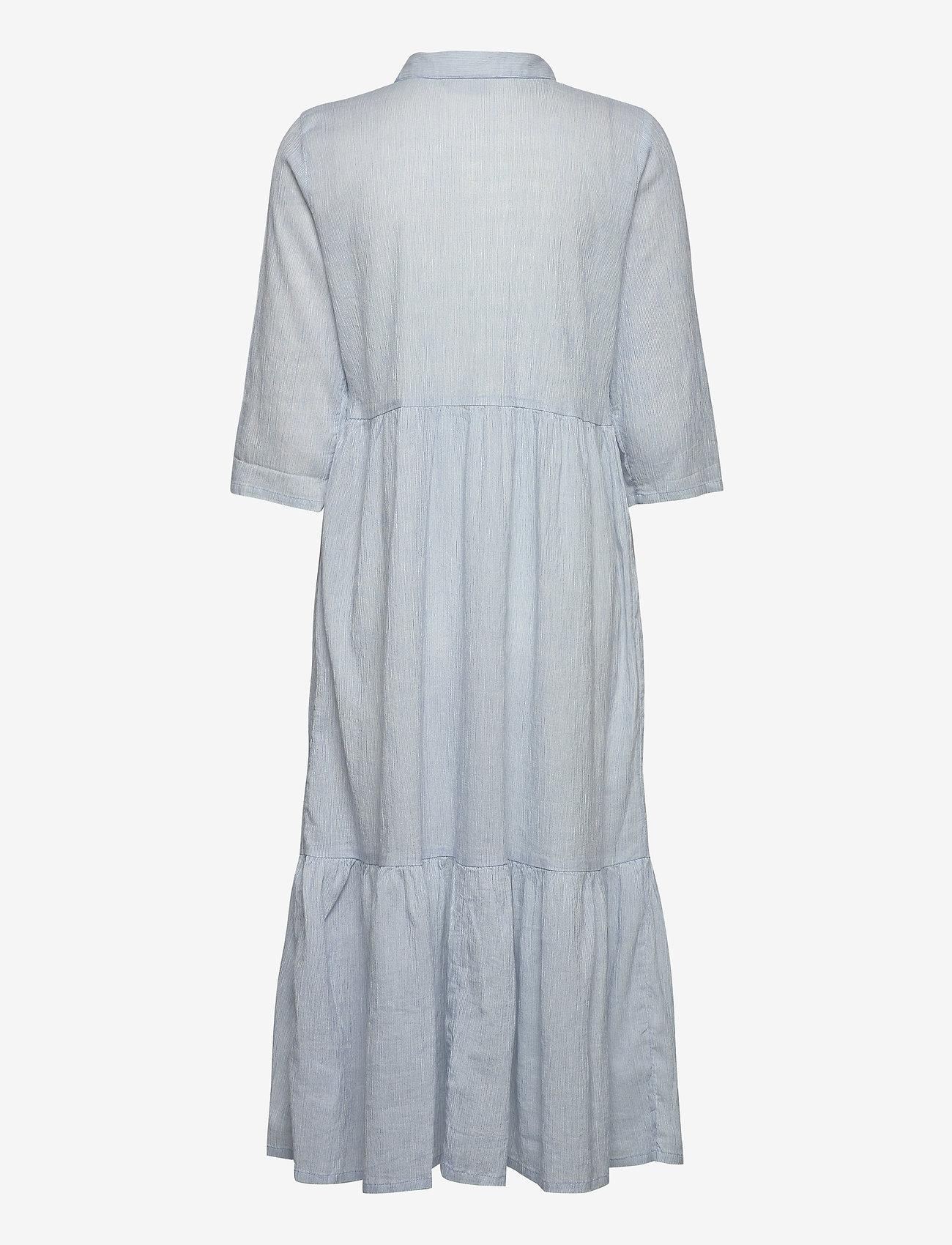 Kavivian Dress (Placid Blue) - Kaffe Wjyvq3